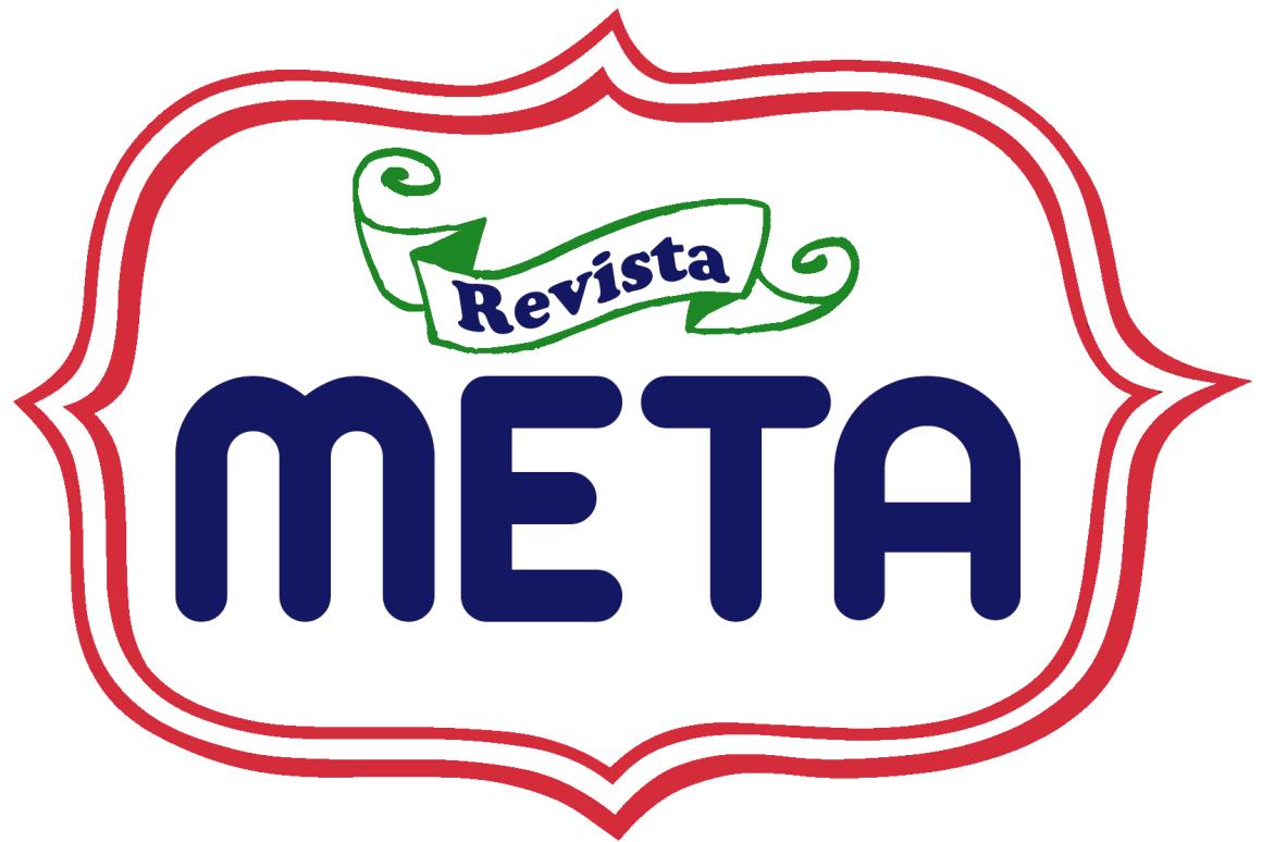 Revista Meta Logo
