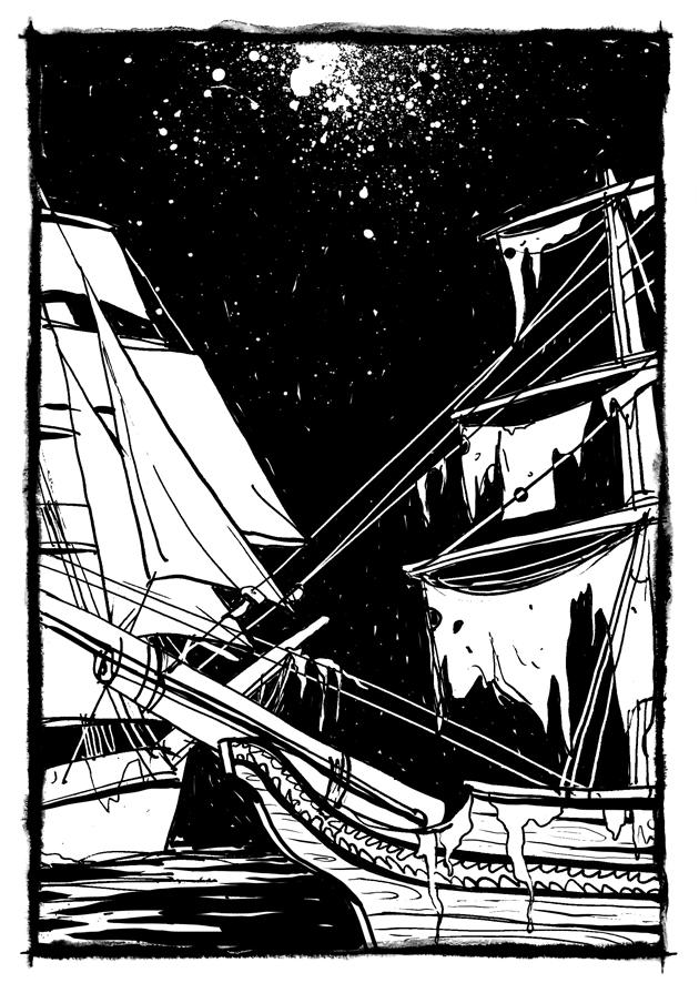 04-Los buques suicidantes