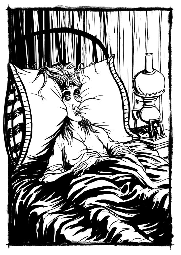 07-El almohadon de plumas