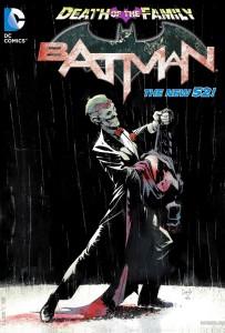 Batman 2012-2013 Death of the Family