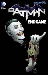 Batman 2014-2015 Endgame