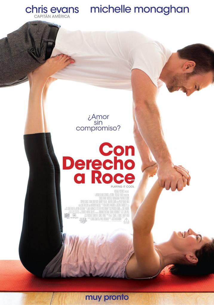 CDAR Poster Baja