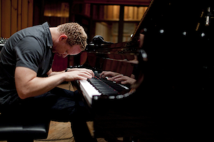 MUSICA PIANO PIANO craig taborn