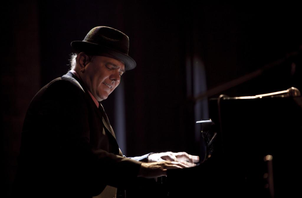 MUSICA POPULAR PIANO PIANO Edsel Gómez 1