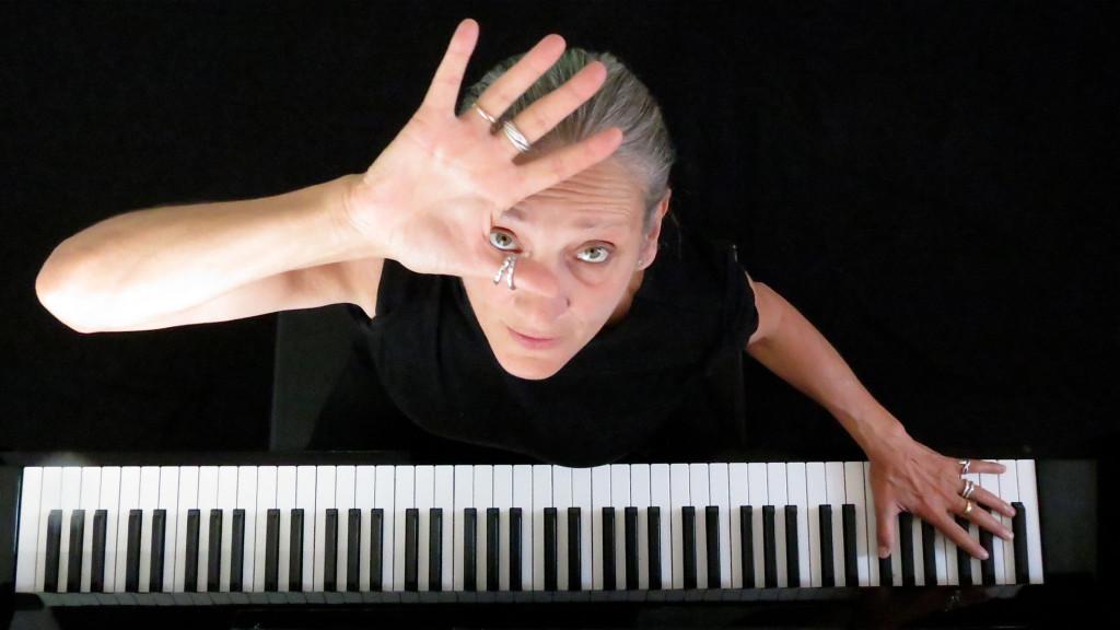 MUSICA POPULAR-PIANOPIANO-Liliana Felipe