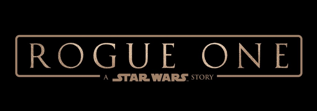 Star Wars: Rogue One..?Lucasfilm 2016