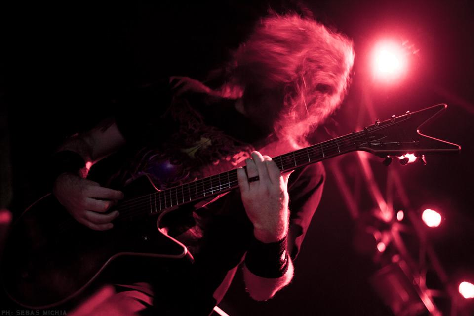 Cannibal Corpse en Groove