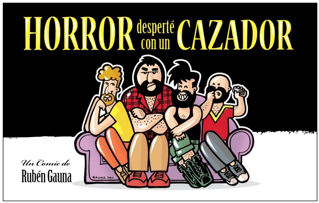 horror PORTADA