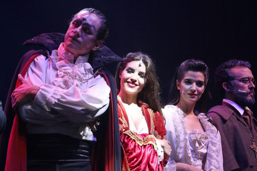 Final Dracula