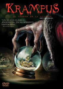 Tapa Krampus DVD