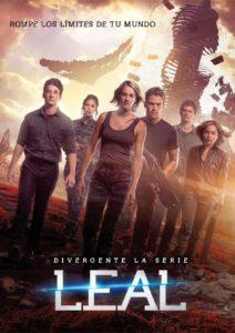 Tapa Leal DVD