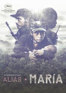 Alias María_DVDcrv