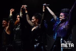 MAMAPUNK 2018  EL CONCIERTO @ Teatro Ludé  | Buenos Aires | Argentina