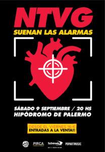 NO TE VA GUSTAR en el Hipódromo de La Plata @ Hipódromo de La Plata | La Plata | Buenos Aires | Argentina