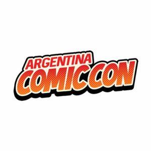 ARGENTINA COMIC CON @ Centro Costa Salguero | Buenos Aires | Argentina