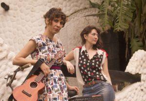 """VECINA Presenta su tercer disco """"Formas de Bucear"""" @  Sala Caras y Caretas 2037   Buenos Aires   Argentina"""