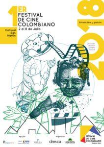 Festival de Cine Colombiano en Buenos Aires - 1ra. Edición @ Cine Cosmos UBA | Buenos Aires | Argentina