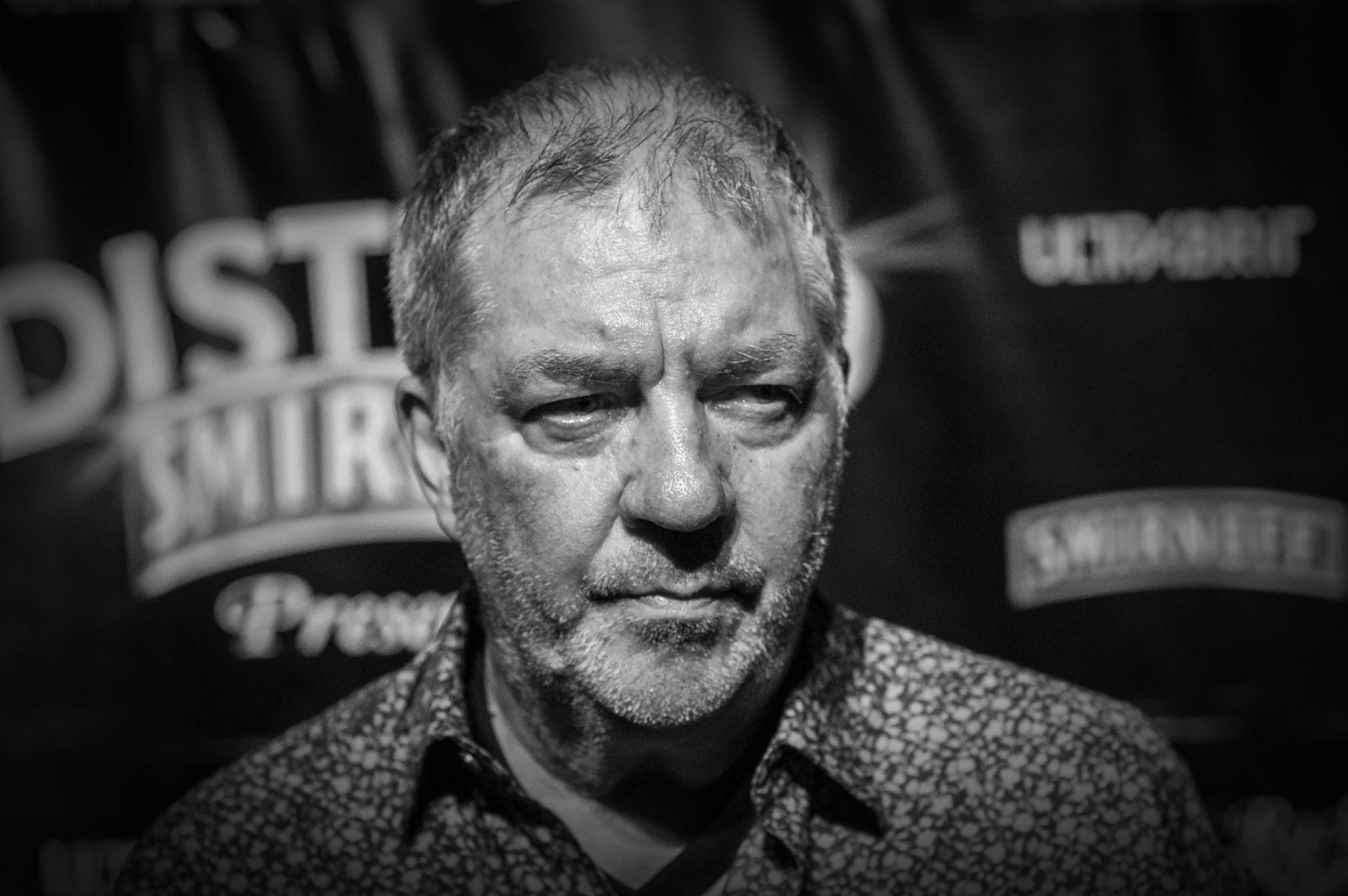 KEVIN CUMMINS: «Nunca había estado en un partido con tanto ruido como en la Bombonera»