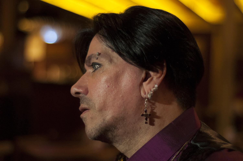 ROBERTO PIAZZA: «El Papa ya me dio su bendición»