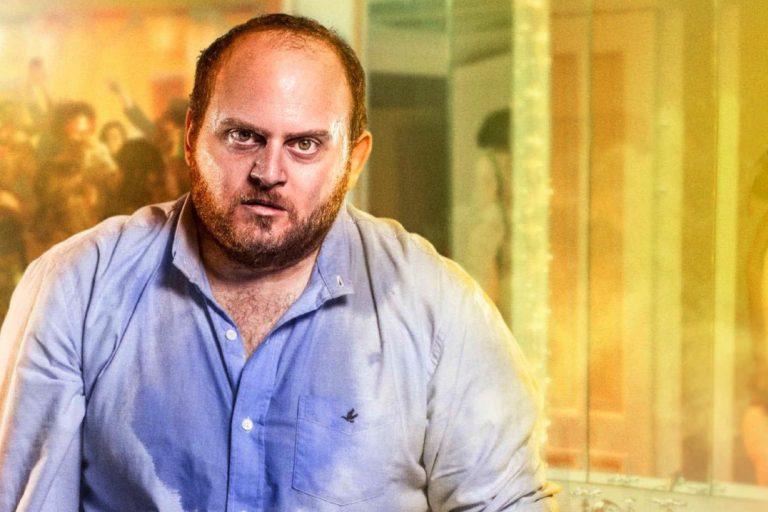 Alan Sabbagh, el rey de la dramedia