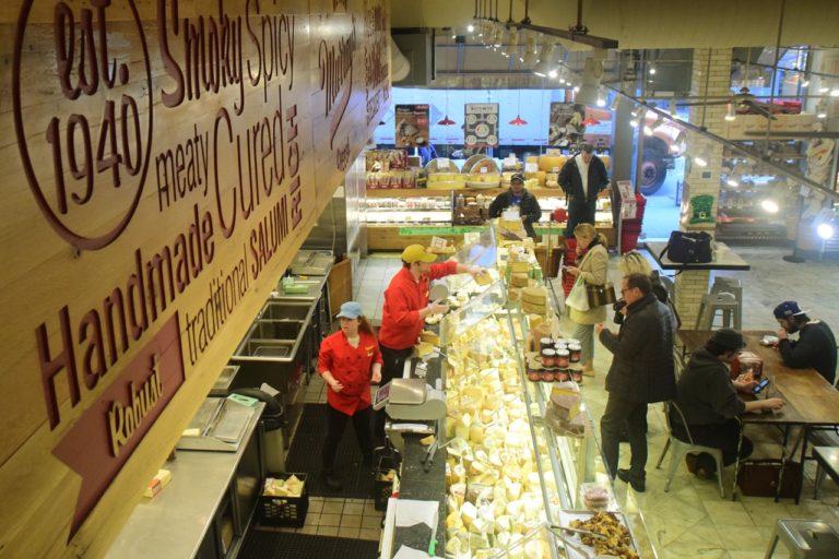 Murray's Cheese: La quesería más exitosa y con más historia de todo New York