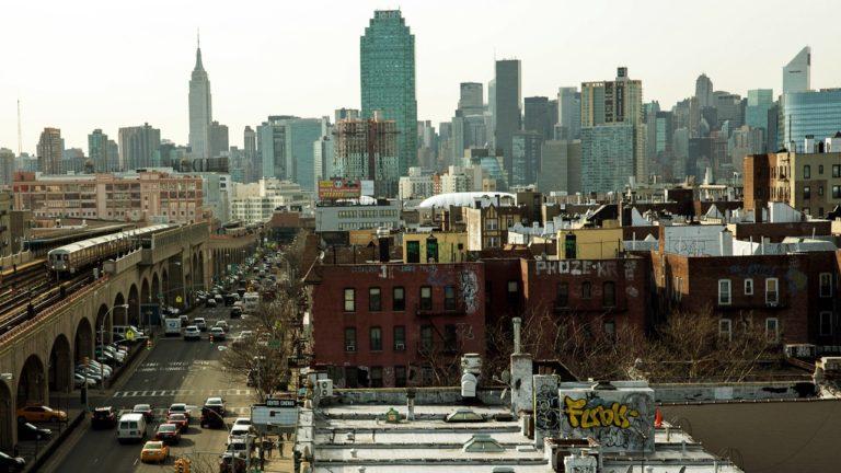 Queens: El distrito más grande de Nueva York