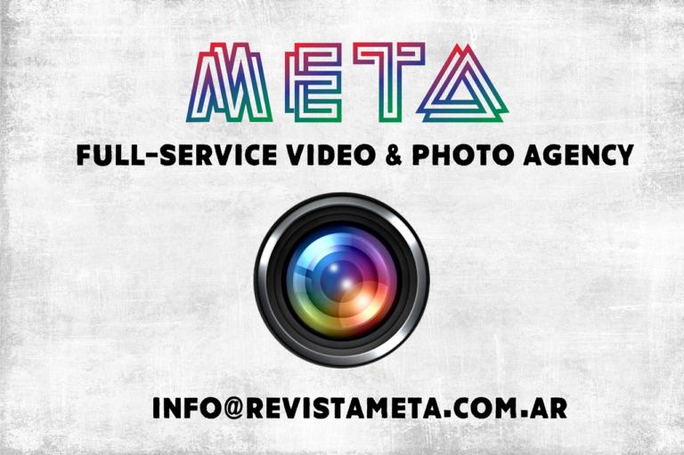 META Producciones – Photo & Video