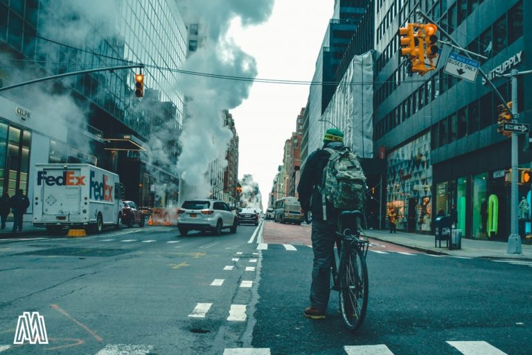 New York: Crónica de la pandemia