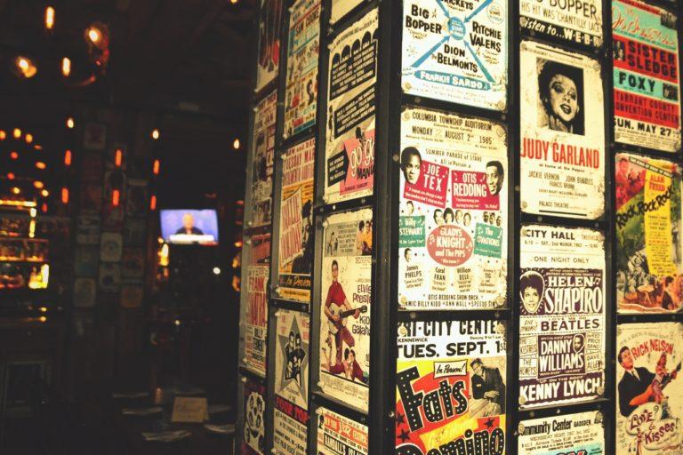 New York: Conocé el Turntable LP Bar & Karaoke