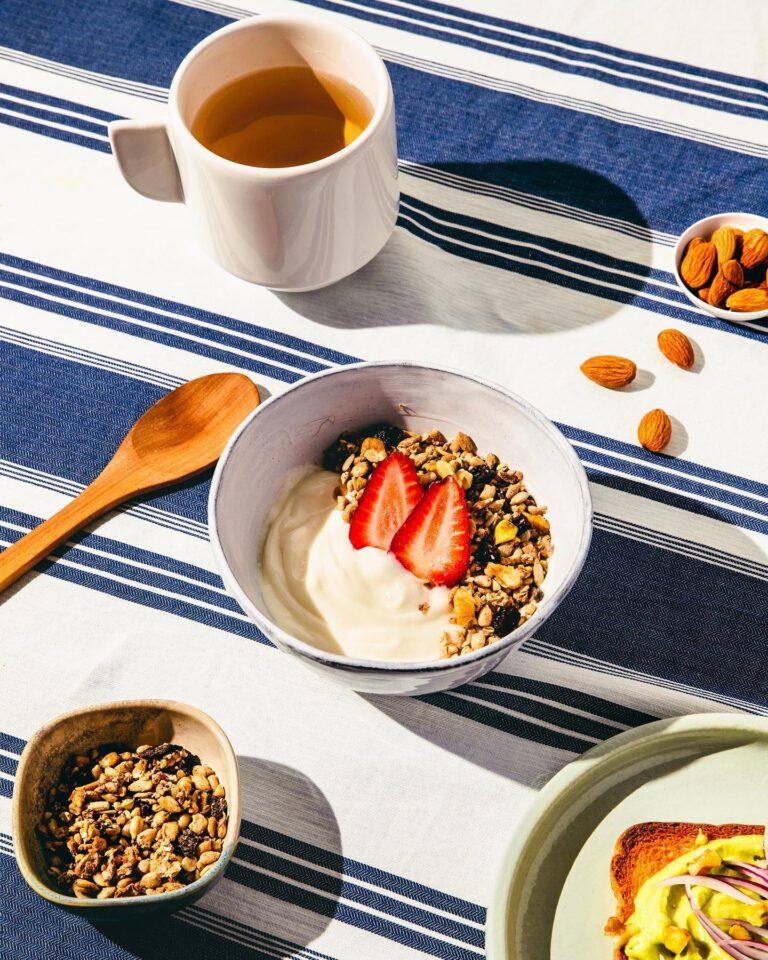 CRUDDA: alimentación saludable y cuidadosa con el medio ambiente