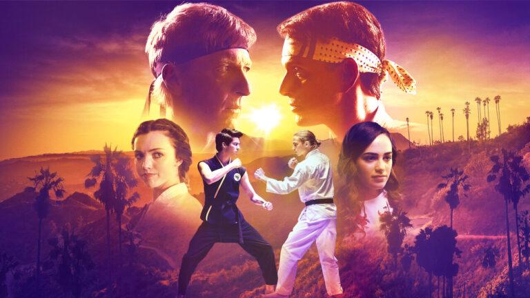 META/RADIO: «Karate Grampa»