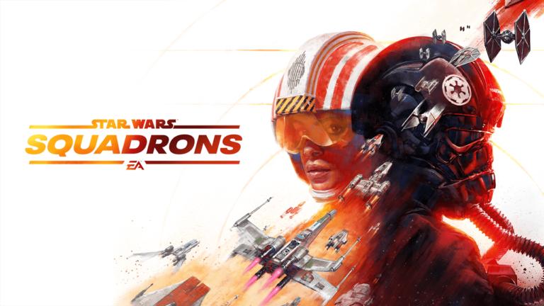 GAMES: Reseña de STAR WARS SQUADRONS