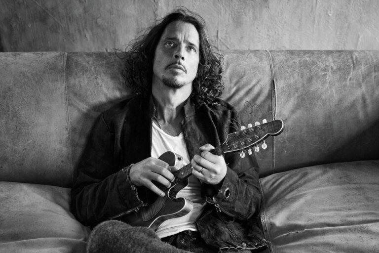 MÚSICA: Ya nadie cantara como Chris Cornell
