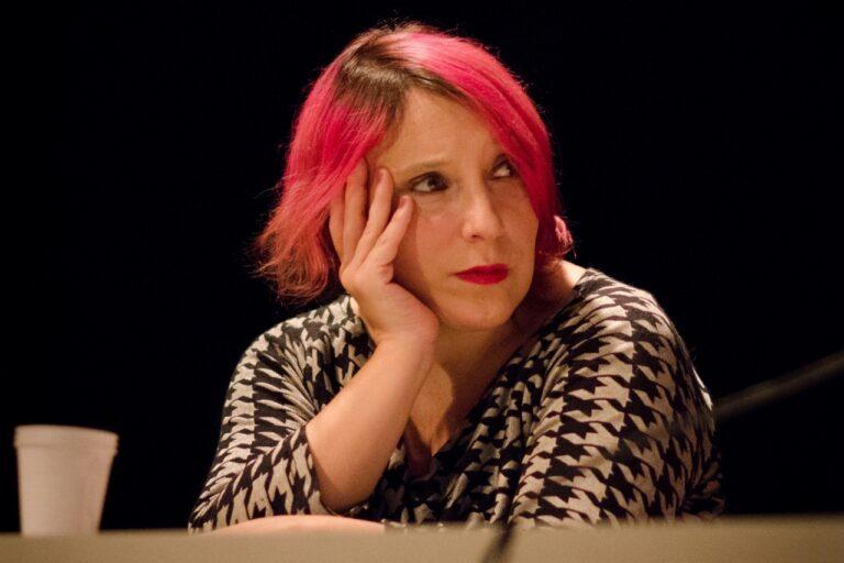 Poemas, amor y música: Random, de Marina Cavalletti