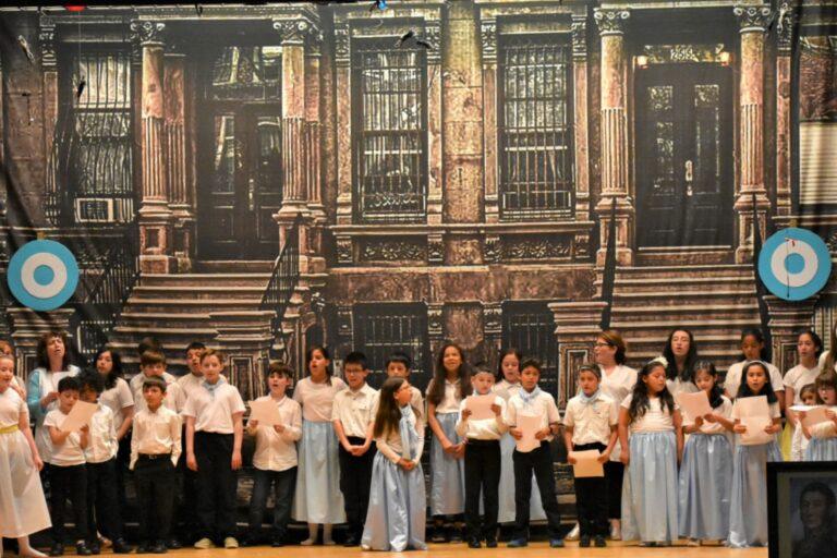 NEW YORK: Una escuela con acento argentino